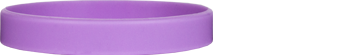 Clearance Silicone (Lavender)