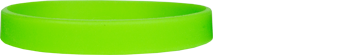 Clearance Silicone (Lime Green)