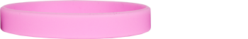 Clearance Silicone (Pink)